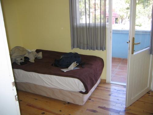 Mein erstes Zimmer