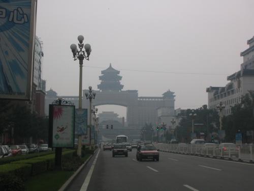 Der groesste Bahnhof Asiens