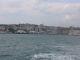 Das europaeische Bosporus Ufer
