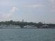 Waehrend der Bosporus Fahrt
