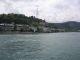 weiter noerdlich am Bosporus