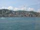 Istanbul ist sehr huegelig