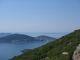 Blick vom Klosterheugel (220m)