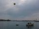 Aussichtsballon von