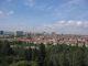 Aussicht vom Mausoleum auf Ankara