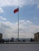 Die tuerkische Staatsflagge