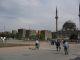 Die Zitadelle von Kayseri