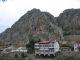 Der Burgberg von Amasya