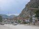 Uferpromenade von Amasya