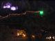 Der Burgberg von Amasya bei Nacht