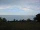 etwas blauer Himmel am Schwarzen Meer
