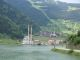 Alpenromantik mit Moscheen