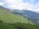 Die Berglandschaft nur 50 Km hinter der Schwarzmeerkueste