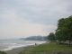 Der Strand von Batumi