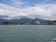 Der Gueterhafen von Batumi