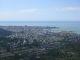 Blick von Oben auf Batumi