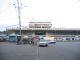 Der Bahnhof von Tbilissi
