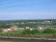 An einem See bei Krasnojarsk