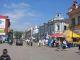 Die Fussgaengerzone von Irkutsk