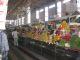 Die Irkutsker Markthalle