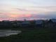 Sonnenuntergang in Chuschir