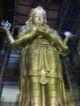 Botthavasta Statue im Gandan Kloster in Ulan Bator