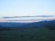 Sonnenuntergang im NSG Tereldsch
