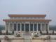 Das Mausoleum des Vorsitzenden Mao Zedong
