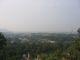 Blick vom Sommerpalast ueber Peking