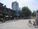 In der historischen Altstadt von Shanghai