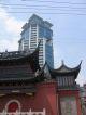 Typisch Shanghai: Tradition und Moderne