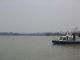 Ein Boot auf dem Westsee