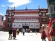 Der Ramoche Tempel in Lhasa