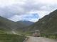 Der Friendship Highway zwischen Lhasa und Shigatse