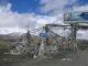 Der 5220 Meter hohe Pass Lhakpa La