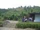 Mittagspause auf dem Weg nach Pokhara