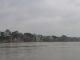 Einige der fast 100 Ghats der Stadt