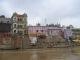 Das sehr betriebsame Kedar Ghat