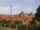 Das Eingangstor des Agra Fort