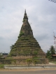 Die Ruine des Nam Phou