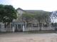 Die laotische Nationalbibliothek