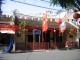 Der Bach Ma Tempel in Hanoi