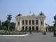 Das Opernhaus von Hanoi