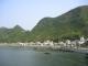 Der Fischereihafen von Cat Ba