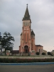 Die Kathedrale von Da Lat