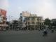 Strassenbild von Saigon