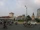 Der Ben Thanh Markt im Bezirk 1