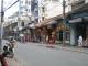 Eine Strasse in Cholon, dem chinesischen Stadtteil Saigons
