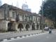 Kolonialarchitektur in Kuala Lumpur