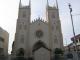 Die Franz Xavier Kirche